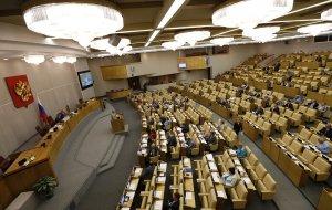 В Госдуму внесли законопроекты о штрафах за фейковые новости