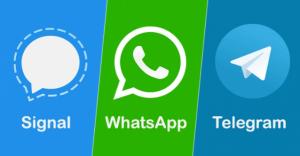 WhatsApp, Telegram и Signal уязвимы к атакам по сторонним каналам