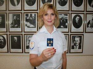 Полковника МВД Веру Рабинович задержали в Самаре после получения 10-миллионной взятки