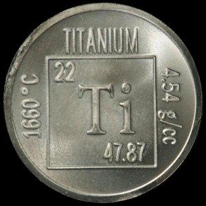 Российские физики сделали титан неуязвимым для действия кислот