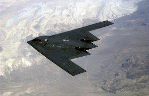 В США испытали сверхмощные авиабомбы