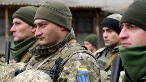 """""""..... это военная тайна"""" ( На Украине военные разгромили пансионат на границе с Крымом)"""