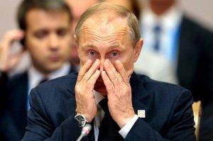 Сколько раз Владимир Путин ошибся напресс-конференции