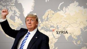 [Чао! Гья! Салут!*] Курдский кидок Трампа - хороший урок остальным временно находящимся под патронажем США