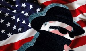 В Москве задержали американца за шпионаж