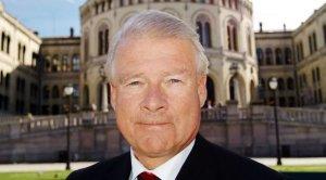 Норвегия: мы должны взяться за ум и признать воссоединение Крыма с Россией