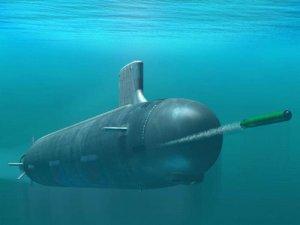 """Источник: ВМФ планирует поставить на боевое дежурство до 32 аппаратов """"Посейдон"""""""