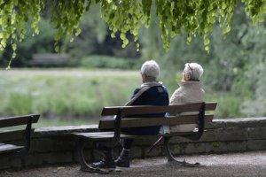 В Италии понизили пенсионный возраст