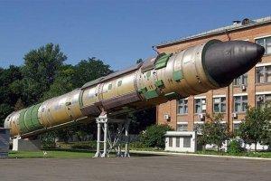 """Российские учёные считают возможным использовать конверсионный вариант МБР """"Воевода"""" для защиты Земли от астероидов"""