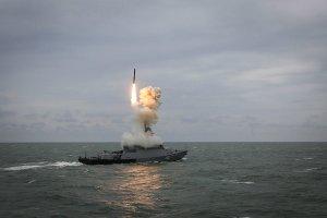 Повелитель морей. Почему НАТО обеспокоено состоянием российского флота