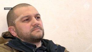 В СИЗО отправлен еще один газовый руководитель Северного Кавказа