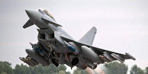Немцы попросили F-35 на выход