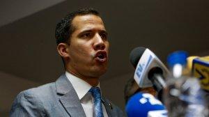 Италия наложила вето на совместное заявление ЕС о признании Гуайдо