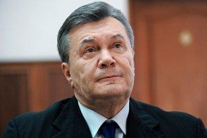 """Янукович объяснил свое свержение фразой """"кинули как лоха"""""""