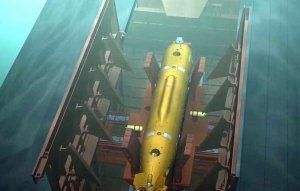 """Источник в ВПК: Подводные испытания реактора """"Посейдона"""" подтвердили его дальность и скорость"""
