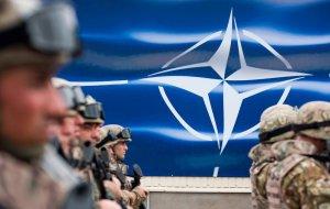 Рада призвала НАТО начать индивидуальный диалог с Украиной относительно вступления в Альянс