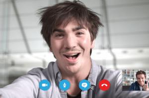 Skype научили размывать задний фон. Лучшее обновление за долгие годы.