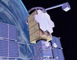 Российский спутник засек непонятные науке физические явления