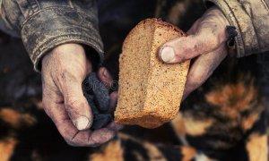 """Бедность в России: не можешь справиться - включай статистику. Ещё раз о """"нелюдоедских"""" инструментах сокращения бедности и основных рисках для стариков и семей с детьми в стране"""