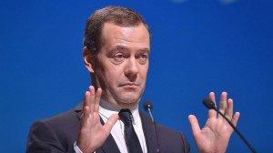 Медведев заявил, что в РФ слишком много гостеатров