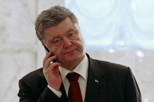 """""""Плачет девочка в автомате"""": в Сети высмеяли жалобы Порошенко на Путина"""