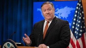 Госсекретарь США Майк Помпео не исключил проведения военной операции в Венесуэле