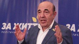 МВФ должен списать все долги Украине, потому что мы не можем их выплатить - Рабинович