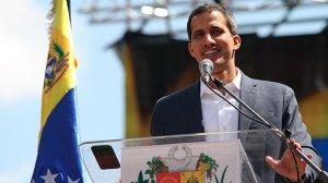 """Небензя назвал Гуайдо """"самозванцем с улицы"""". И """"этого субъекта"""" ряд европейских и латиноамериканских стран признали президентом Венесуэлы лишь после долгих """"колебаний""""?"""