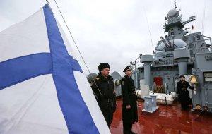 """Источник: Россия к концу 2020-х годов планирует построить два эсминца типа """"Лидер"""" (""""Лидер"""" сможет нести более 100 высокоточных ракет """"Циркон"""", """"Калибр"""" или """"Оникс"""")"""