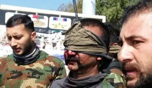 Пакистан взял в плен сына маршала авиации Индии
