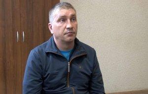 Военнослужащий Черноморского флота осужден на 10 лет за шпионаж в пользу Украины