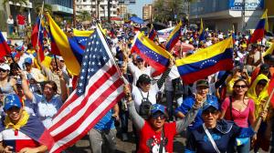 Болтон: США стремятся создать коалицию для смены власти в Венесуэле