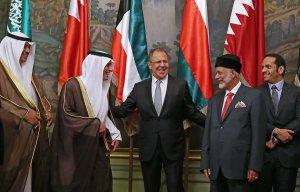 США пытаются помешать арабским странам восстановить отношения с Асадом