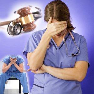 Минздрав предложил штрафовать больницы за неправильное лечение (Законопроект предусматривает внесение изменений в Кодекс РФ об административных правонарушениях)