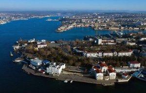 Комитет Палаты представителей Конгресса США одобрил запрет на признание Крыма российским