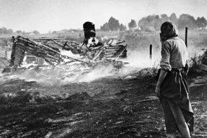 В Германии нашли места массовых расстрелов советских граждан
