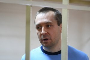 Миллионы рублей свояка полковника ФСБ Захарченко стали государственными