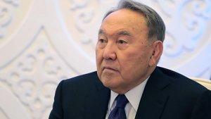 Назарбаев заявил об отставке