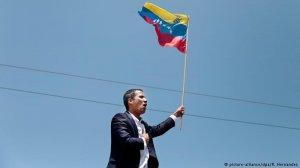 Представители Гуайдо захватили дипмиссии Венесуэлы в США