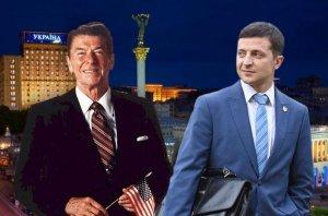 """[""""по приколу""""?] Опрос: Зеленский победит во втором туре выборов при любом сопернике"""