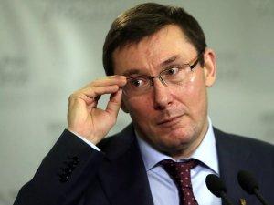 Генпрокурор рассказал, как на первой встрече посол США вручил ему список неприкасаемых людей