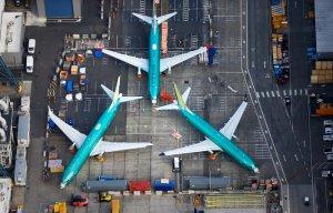 Индонезийский перевозчик аннулировал заказ на 49 лайнеров Boeing 737 MAX 8