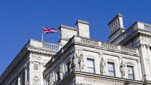 Британский МИД отказался признать Голаны частью Израиля