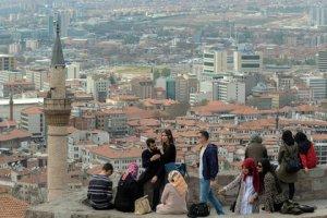 Россиян захотели пускать в Турцию без загранпаспортов