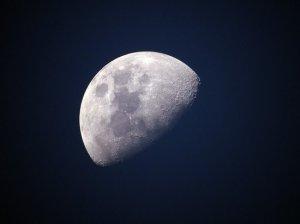 Франция и Китай осуществят совместную лунную миссию в 2023-2024 году