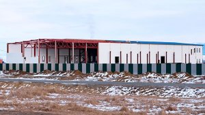 Суд в Иркутске запретил строительство завода на Байкале