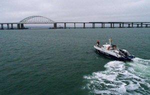 В НАТО заявили, что намерены гарантировать проход судов Украины через Керченский пролив