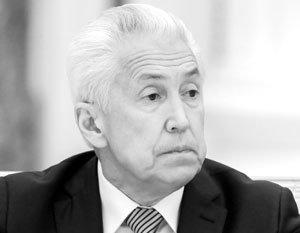 Глава Дагестана признал ежегодные потери 35% поставляемого газа