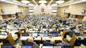 """""""Это ведет к Майдану"""": В Госдуме объяснили, чем опасны шутки про депутатов"""