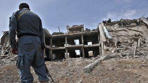 """""""Весь Кабул в пулемётах"""": как Афганистан живёт в условиях гражданской войны"""